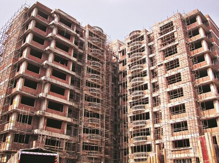 DDA's housing scheme: Over 31K applications received till late evening