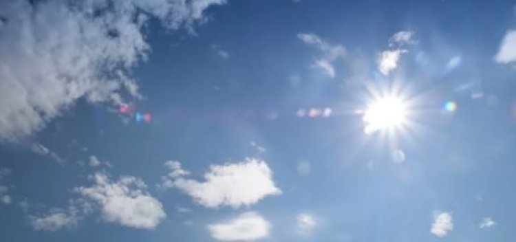 Day temperatures rise in parts of UP