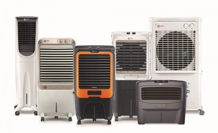 Orient Coolers Promote Healthy Fresh Air During COVID
