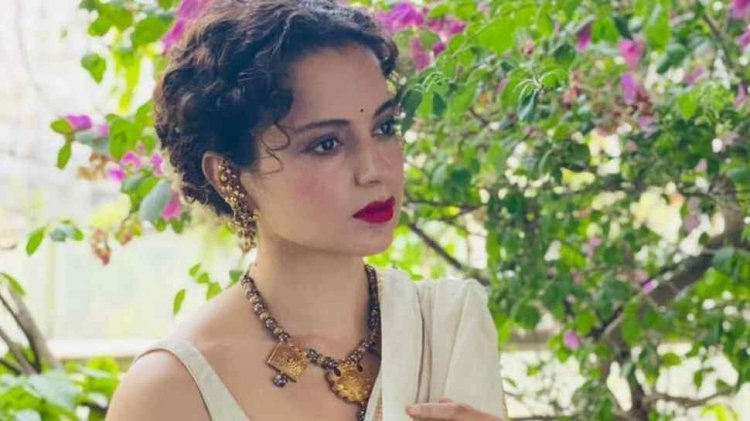 Kangana Ranaut's Twitter account suspended permanently after controversial post