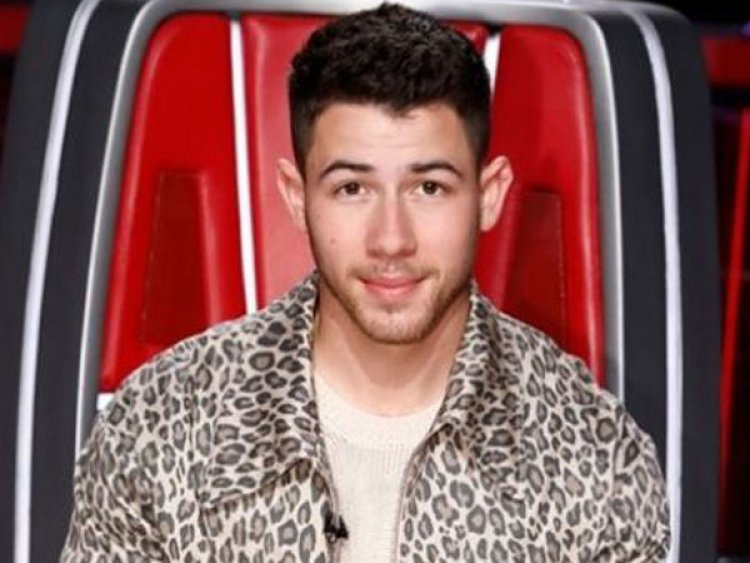 Nick Jonas reveals details of recent bike accident after reports of hospitalisation