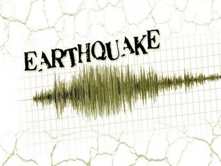 7.0 magnitude earthquake hits China's Qinghai