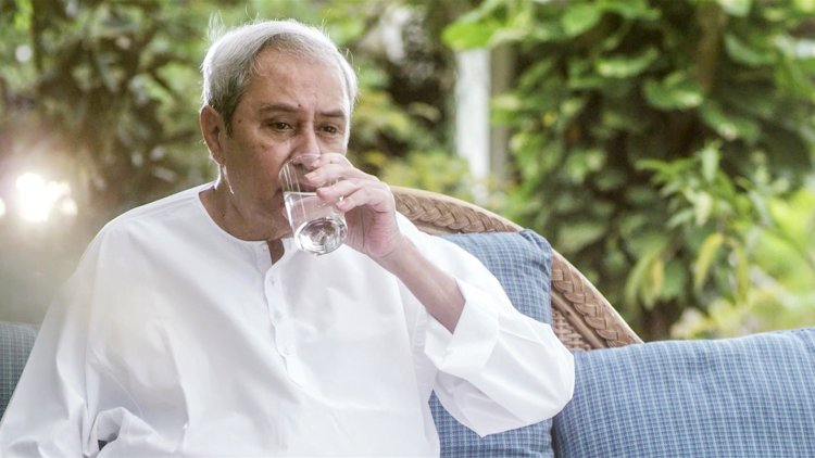 Puri is the first Indian city to achieve Drink-from-Tap  quality water