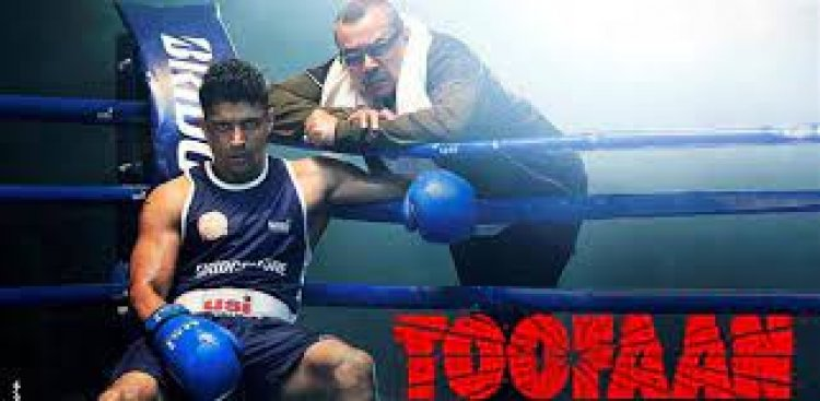 'Toofaan' streamed in over 3,900 towns and cities in first 7 days, says Amazon Prime Video