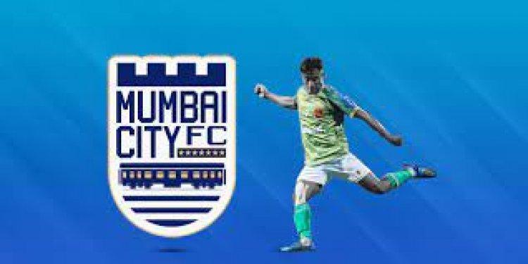 Mumbai City FC sign defender Naocha Singh till May 2024
