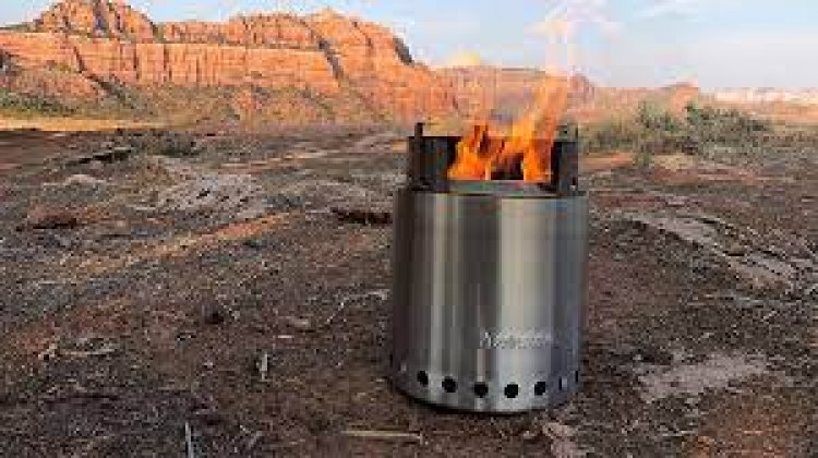 Solo Stove, Chubbies, Oru Kayak and ISLE Team Up Under Solo Brands