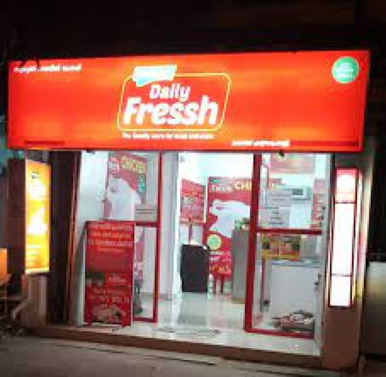 Suguna Daily Fressh expands its footprints in South India with 250+stores