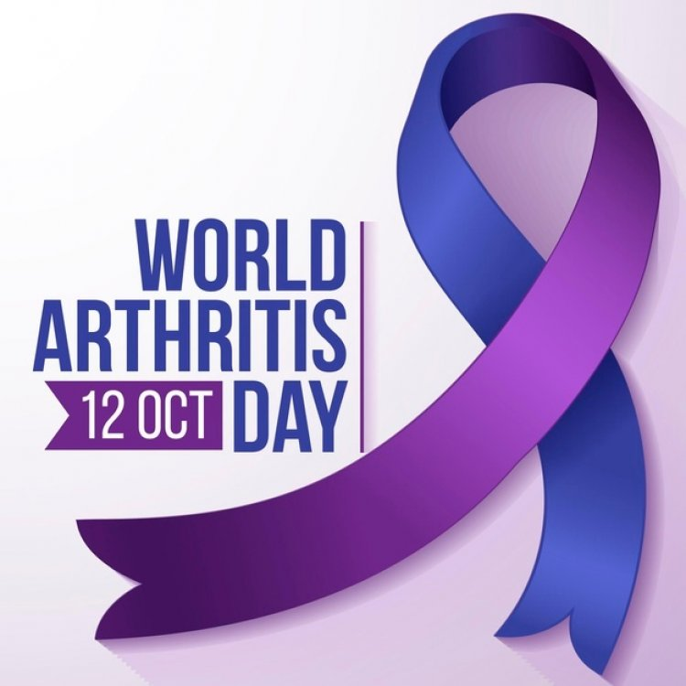 World Arthritis Day: Poor Lifestyle Choices Double The Risk of Arthritis, Warns Doctors