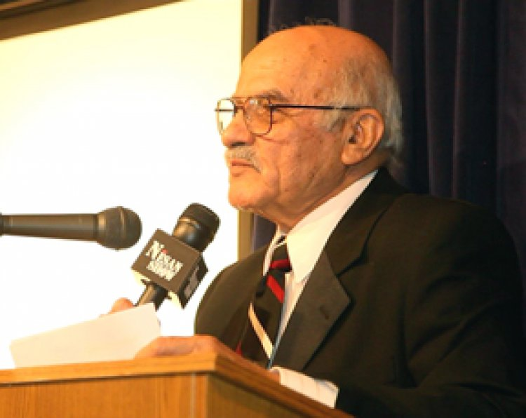 Acclaimed Author, George H. Hassanzadeh, Shares His Newest Analysis, The Sin of Silence