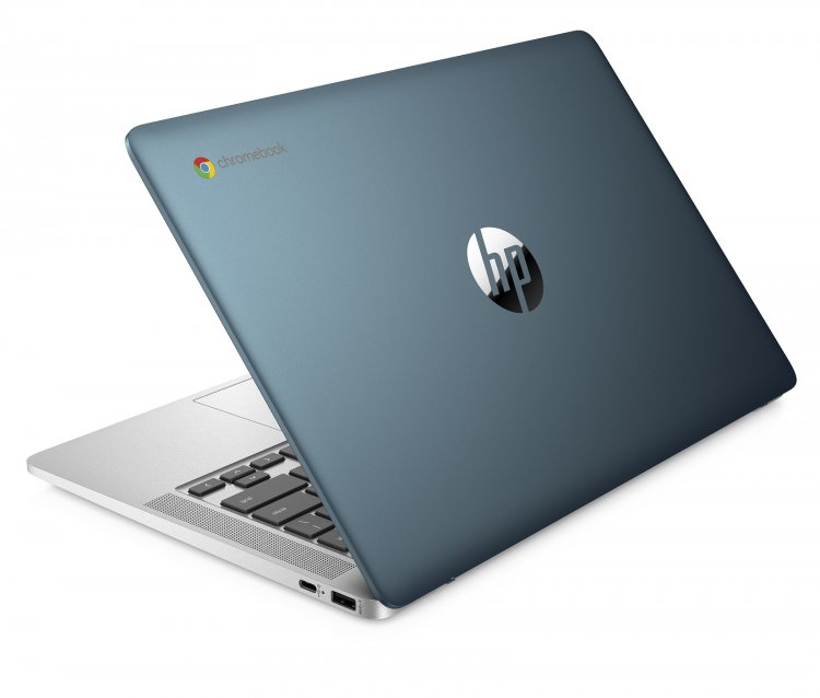 HP introduces first AMD-powered Chromebook PCs for digital learners