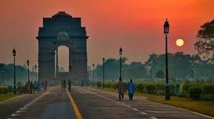 Max temp in Delhi settles at 34.3 deg C
