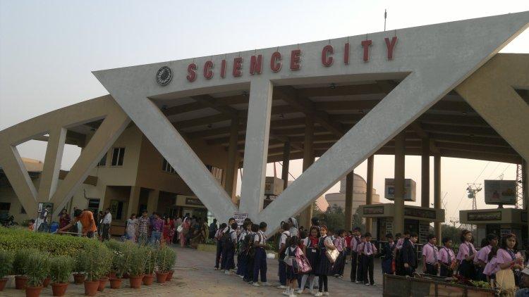 Kolkata Science City unveils new 'Time Machines'