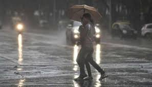 Parts of UP receive light to very light rain