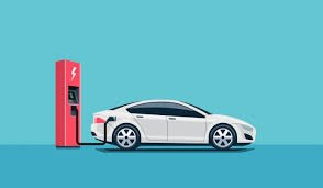 Overwhelming Number of New Car Sales Will Be Electric Vehicles in Coming Decades—But Gasoline Will Still Rule the Road in Terms of Total Cars in Use
