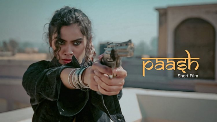 Indian Short film 'PAASH' Qualifies for the Race of Oscars