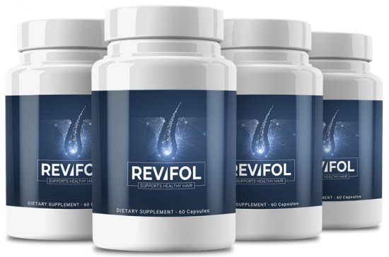 Revifol Review: New and Improved Hair Regrowth Supplement
