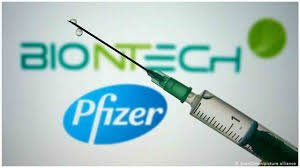 Pfizer and BioNTech Reach Agreement with COVAX for Advance Purchase of Vaccine to Help Combat COVID-19