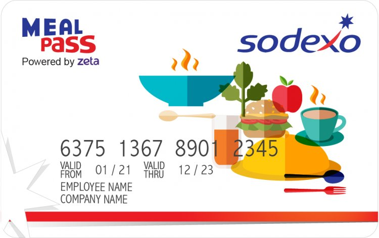 Amazon India Scales up its Employee Experience Quotient with Sodexo's Digital Meal Benefits